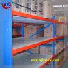 Garage che accantona la mensola industriale della cremagliera industriale