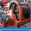 金そして銀鉱山のための地下の電気シャフトの沈降のウィンチJz-16/800