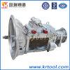 高品質はアルミニウムを中国のダイカストの製品の工場を機械で造った