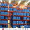 Cremalheiras de aço da pálete da capacidade de carga do equipamento do armazenamento do armazém para a venda
