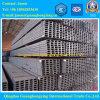 Canal U laminado en caliente del canal de acero de carbón Q235