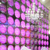 Panneau de bulle de qualité supérieur, mélange de couleur du panneau RVB de disco de LED