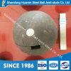 頑丈な造られた鋼鉄粉砕の球