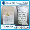 Usine Price Molten Salt/Heat Transfer Salt pour Solar Collectors