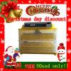 Incubadora automática aprovada do ovo da galinha do CE de 96 ovos mini (YZ-96A)
