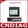 El último programador el Xprog más nuevo M de Xprog-M V5.45 el ECU