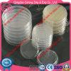 Чашка Петри лаборатории чашки Петри избавления стерильная
