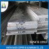 Flacher Aluminiumstab 6082 6061 6063 T6