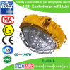 lumière anti-déflagrante certifiée par Atex de 100W DEL