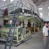 Máquina termal de la fabricación de papel, máquina de capa de papel para el papel del fax