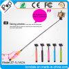Bastone collegato Colourful di Selfie dell'acciaio inossidabile per Smartphone