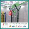PVC-überzogener Flughafen-Sicherheitszaun