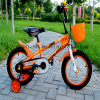 Kinder Freestyle Mountain Bikes mit Training Wheels