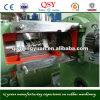 Heißer Zufuhr-Extruder/Gummiextruder-Maschine
