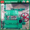 cacahuete de la capacidad 20-25t/D, sésamo, semilla de algodón, máquina fría de la prensa de petróleo de la soja