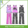 Flame Resistant Pyjamas de la muchacha con CFR16/15 Flammability Test Report de Its