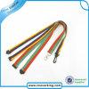 Acolladores completos del arco iris del color de encargo
