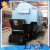 Vapeur Boiler Water Tube Coal et Wood Biomass Pellet Boiler