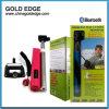 Beste Qualitätsdrahtloser Mobiltelefon Monopod Selfie Stock Bluetooth für iPhone