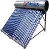 Calentador de agua solar de la No-Presión (HJNP-SS-24)