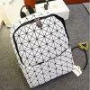 Modèle du Japon aucun sac à dos géométrique de sac de Bao Bao de marque (IS02)