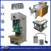 Hochwertiger Aluminiumfolie-Behälter-Produktionszweig