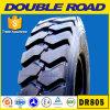 Bis 증명서 타이어는, 나른다 광선 타이어 (900r20)를