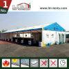 Im Freien 40m grosses Zelt für Verkaufs-Ausstellung