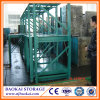 Steel Double Deep Pallet Rack Mould Rack Industrial Used Racking