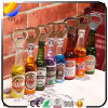 Moderne Art-kreative Miniflaschen-Öffner-Kühlraum-Faltblatt-Form-Individualität-Multifunktionssimulations-Fertigkeiten