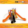 Kind-Spielplatz-Gerät mit Ada-Treppe