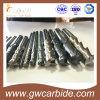 Торцевая фреза HRC45-50 карбида носа шарика хорошего качества
