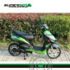 vespa con el motor eléctrico 350W, vespa eléctrica de la rueda 48V12ah dos de la motocicleta