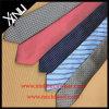 La soie chinoise de mode tissée attache la cravate d'hommes