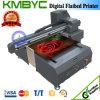 A2 Flatbed Printer van het Formaat voor het Geval van de T-shirt/van de Telefoon, Ceramische Woode, (BYC6060)