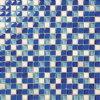 ガラスおよび石のモザイク(VMS8131、300X300mm)