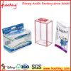 Freier Haustier-Kunststoffgehäuse-Kasten für Haar-Farbe u. Sprays