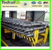 Axles для железнодорожного паровоза и фур