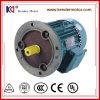 고전압 Yx3-90L-4 주문을 받아서 만들어진 거치 유형을%s 가진 비동시성 AC 유동 전동기