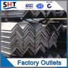 Ángulo del acero del igual de la alta calidad de Customed de la producción