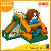 De nieuwe Opblaasbare Uitsmijter van het Pretpark van Combo van de Kar van Doggie van het Spel Opblaasbare Voor Verkoop (AQ01735)