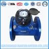 Mètre d'eau sec amovible de Woltman ISO4064