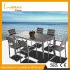Hotel Garden Nuevo diseño para cualquier estación al aire libre Poli madera Mesa de comedor y sillas Muebles