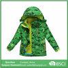 新しい子供のスキージャケットの冬の衣類の男の子の女の子のコートのジャケット