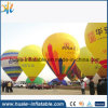 Kundenspezifischer aufblasbarer Ballon, Ballon mit Firmenzeichen bekanntmachend