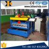 La norme européenne 1000 de Kxd a glacé le roulis de panneau de tuile formant la machine