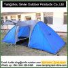 Markt-Festival-LuxuxRegen-Beweis-im Freien kampierendes Zelt