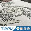 Anti poly tissu tricoté de matelas de Pilling
