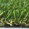 Hierba artificial para Landscaping/35mm/Natural que parece realista