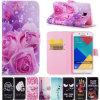 Главный S8 края галактики A3 A5 J3 J5 J7 2016 S3 S5 S6 S7 Samsung аргументы за кожи бумажника Flip грандиозное для крышки 6s 7 Se 6 iPhone 5s
